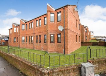 Thumbnail 1 bed flat for sale in Fulton Street, Anniesland, Glasgow