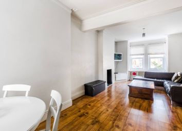 Thumbnail 3 bed property for sale in St Albans Avenue, Chiswick, London