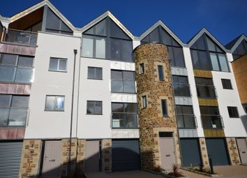 Thumbnail 4 bed terraced house for sale in Perran Foundry, Perranarworthal, Truro