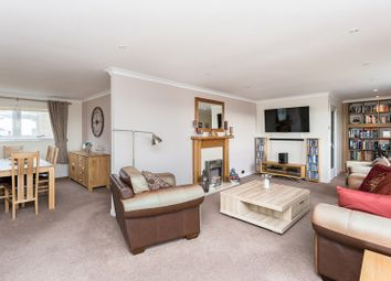 Thumbnail 4 bed detached house for sale in Simpson Place, Carnoustie, Angus