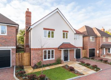 5 bed detached house for sale in Cumnor Rise, Kenley CR8