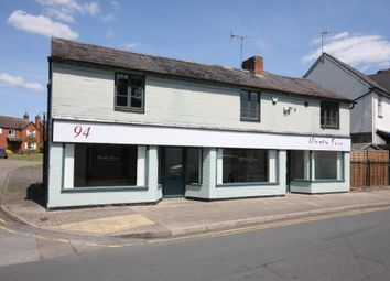 Thumbnail 1 bed flat to rent in High Street, Bidford On Avon