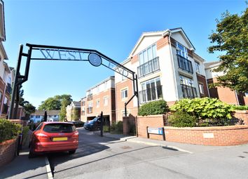 Thumbnail 2 bedroom flat to rent in Langstaff Way, Southampton