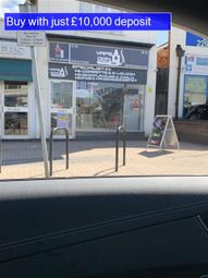 Retail premises for sale in Lutterworth Road, Aylestone, Leicester LE2