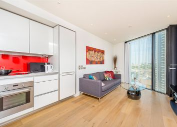 Thumbnail 2 bed flat for sale in Strata, Walworth Road, Elephant And Castle, London