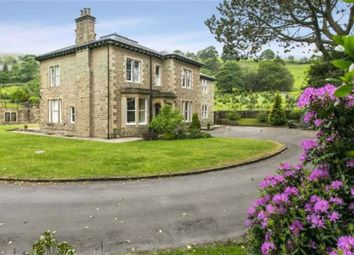 Thumbnail Detached house to rent in Cowpe Road, Rossendale, Lancashire