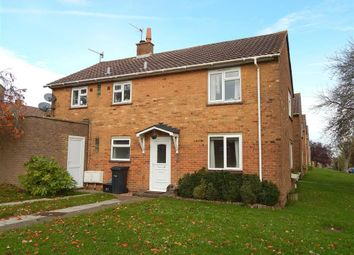 Thumbnail 2 bed flat to rent in Blyth Way, Salisbury, Wiltshire