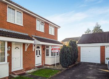 Thumbnail 3 bedroom property for sale in Thirlmere, Stukeley Meadows, Huntingdon