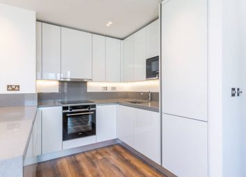 Thumbnail 3 bed flat for sale in Dickens Yard, Ealing Broadway, London
