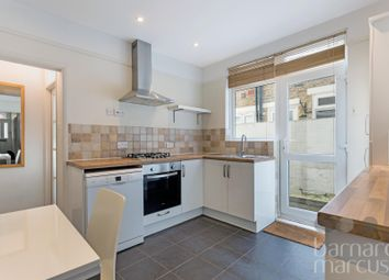 Thumbnail 1 bed flat to rent in Fairlight Road, London