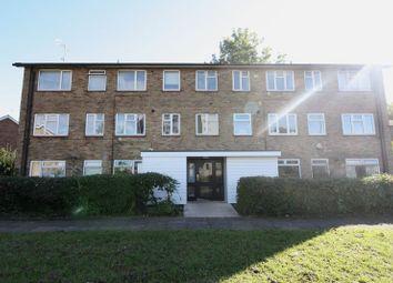 Thumbnail 2 bed flat to rent in Highland Drive, Hemel Hempstead