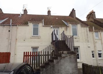 Thumbnail 2 bed flat to rent in Tay Street, Methil, Fife
