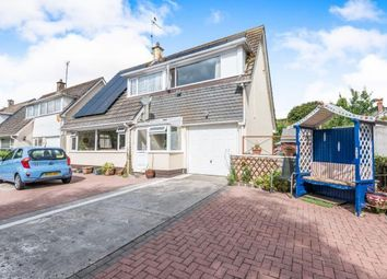 3 bed bungalow for sale in Penzance, Cornwall, Alexandra Gardens TR18