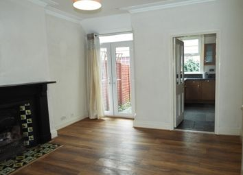 Thumbnail 3 bed property to rent in Port Arthur Road, Sneinton, Nottingham