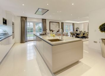 Thumbnail 4 bed semi-detached house for sale in Mill Hill Village, Mill Hill Village
