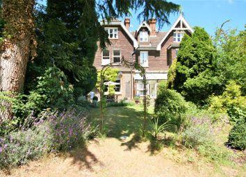 Thumbnail 1 bed flat for sale in Hogs Back, Seale, Farnham