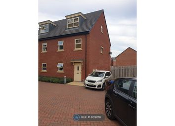 Thumbnail Room to rent in Stockwell Drive, Derby