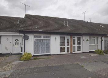Thumbnail 1 bed semi-detached bungalow to rent in Gleneagles, Benfleet, Essex