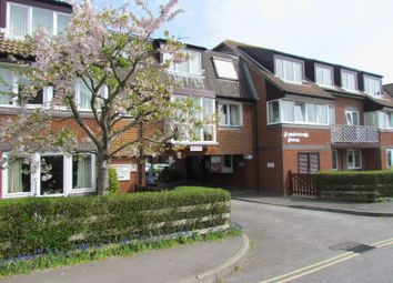 1 bed property for sale in Brinton Lane, Hythe, Southampton SO45