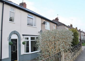 Thumbnail 3 bed semi-detached house for sale in Smithy Moor Avenue, Stocksbridge, Sheffield, South Yorkshire