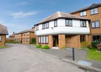 Thumbnail 1 bed flat for sale in The Larches, Uxbridge, Greater London
