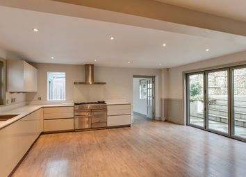 Thumbnail 5 bed detached house for sale in West Road, Stansted