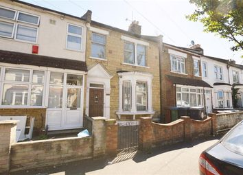Thumbnail 4 bed terraced house for sale in Ramsay Road, Forest Gate, London