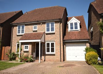 Thumbnail 5 bed detached house for sale in Freshfield, Rushmere Court, Borough Green Road, Ightham, Sevenoaks, Kent