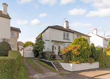 2 bed semi-detached house for sale in Palmer Avenue, Knightswood, Glasgow G13