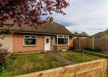 Thumbnail 3 bed bungalow for sale in Benfleet, Essex, Uk