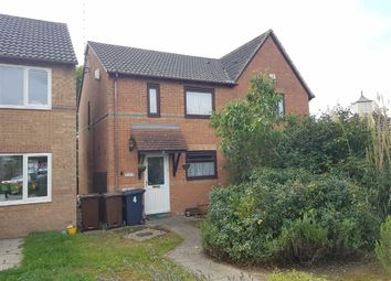 Thumbnail 3 bed semi-detached house for sale in The Belfry, Hailsham