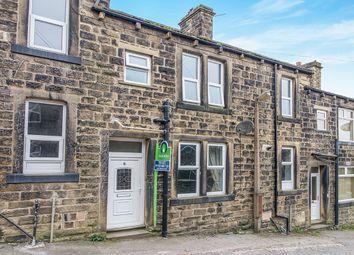 Thumbnail 2 bed terraced house to rent in Robert Street, Cross Roads, Keighley