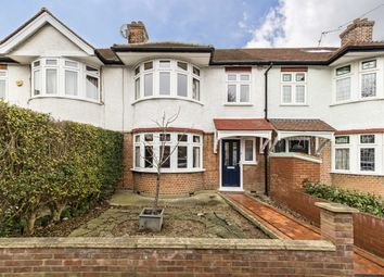 Thumbnail 3 bed property for sale in Chalfont Way, London
