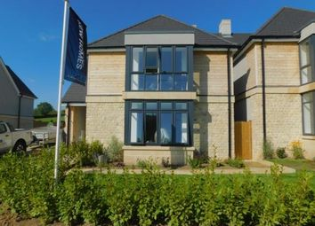 Thumbnail 3 bedroom semi-detached house for sale in Wookey, Wells, Somerset