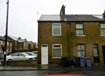 Thumbnail Terraced house for sale in 2 Hawthorne Street, Chesterfield, Derbyshire