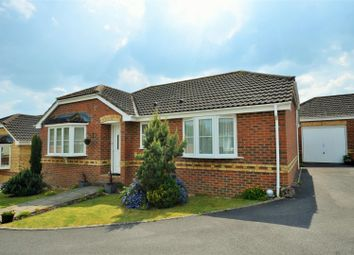 Thumbnail 2 bed detached bungalow for sale in Duncliffe Close, Gillingham