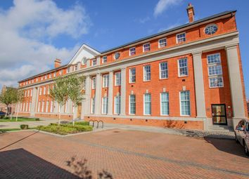 Thumbnail 2 bed flat for sale in Beauvais Square, Shortstown, Bedford