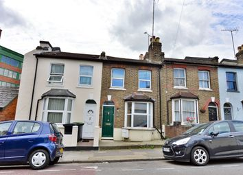 Thumbnail 2 bed end terrace house for sale in Cumberland Road, Wood Greem