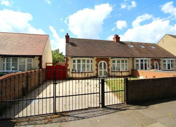 Thumbnail 2 bed semi-detached house for sale in Elstow Road, Bedford, Bedfordshire