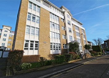 Thumbnail 3 bed flat to rent in Warren Fields, Valencia Road, Stanmore, Middlesex
