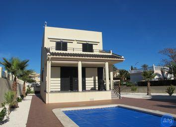 Thumbnail 3 bed villa for sale in Calle Pico De La Sagre, 213, 03170 Cdad. Quesada, Alicante, Spain