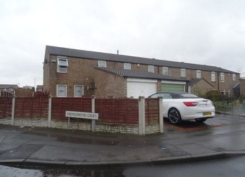 Thumbnail 4 bed semi-detached house to rent in Kingswood Croft, Nechells