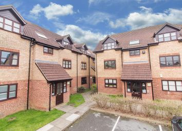 Thumbnail 2 bed flat for sale in The Croft, Loughton