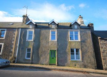 Thumbnail 2 bed flat to rent in Willoughby Street, Muthill, Crieff