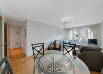 Thumbnail 1 bed flat for sale in St. Davids Square, London