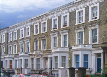 Thumbnail 8 bed flat to rent in Ongar Road, London