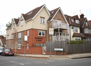 Thumbnail 3 bed flat for sale in Hendon Lane, London
