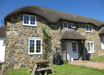 Thumbnail 3 bed cottage to rent in Bovey Tracey, Newton Abbot
