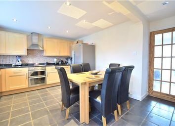 Thumbnail 3 bed semi-detached house for sale in North Avenue, Drybrook, Gloucestershire