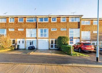 3 bed terraced house for sale in Mabledon Avenue, Ashford, Kent TN24